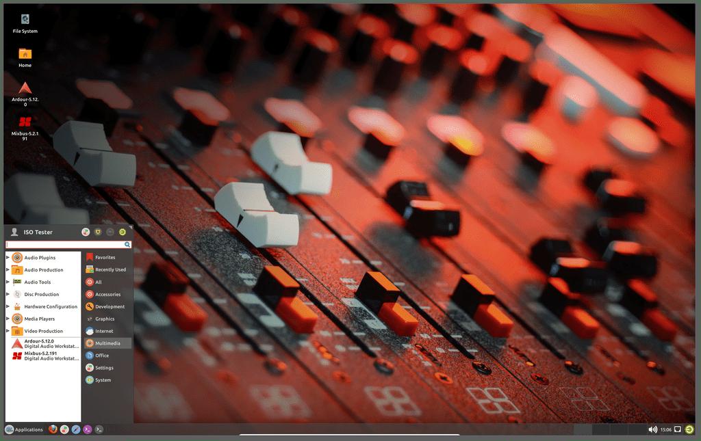 AV Linux 2019.4.10 è stato rilasciato